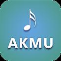 Lyrics for Akdong Musician icon