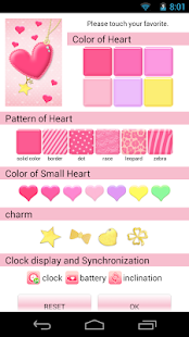 pink heart LW [FL ver.] - screenshot thumbnail