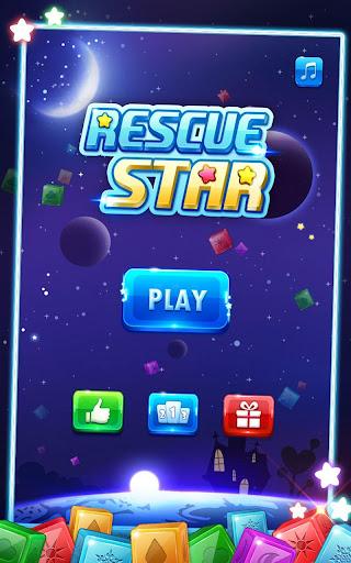 Rescue star