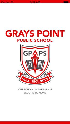 Grays Point Public School