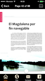 AIJ La Revista- screenshot thumbnail