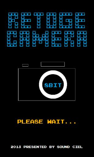 レトロゲームカメラ