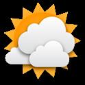 날씨 위젯 logo
