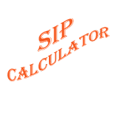 SIP Calculator