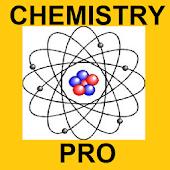 Chemistry Flashcards Pro