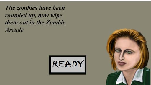 玩街機App|Zombie Arcade免費|APP試玩