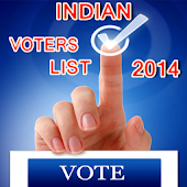 India Voters list 2014