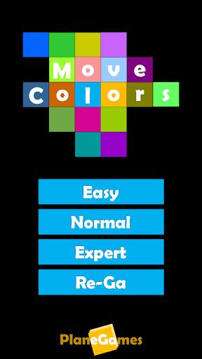 Move Colors