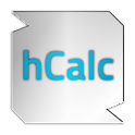 hCalc Calculator