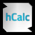 hCalc Calculadora icon
