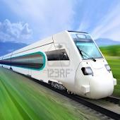 Spot Indian Trains