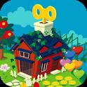 ハコニワ【育成ゲーム・森の中で育てる箱庭】GREE(グリー) icon