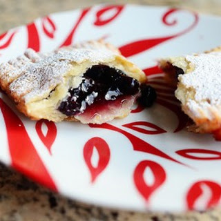 Fried Fruit Pies.