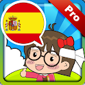 Spanish Conversation MasterPRO icon
