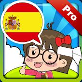 Spanish Conversation MasterPRO