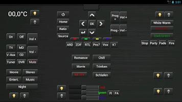 Screenshot of NetIO