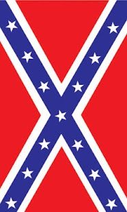 Confederate Flag Wallpaper - screenshot thumbnail