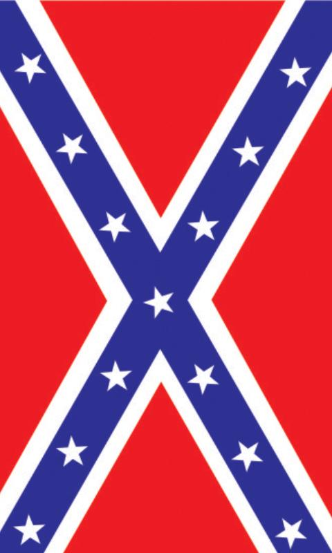 Confederate Flag Wallpaper - screenshot