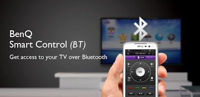 how to use benq smart control