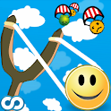 Smiley Slinger logo