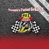 401 Mini Indy Go-Kart App