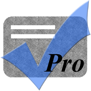 Balance My Checkbook Pro for Android