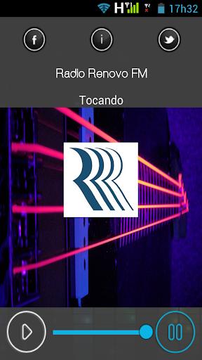 Rádio Renovo FM