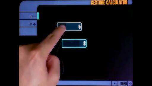 玩免費生產應用APP|下載Gesture Calculator V1 app不用錢|硬是要APP