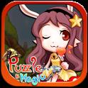 퍼즐 크러쉬 사가 - puzzle crush saga icon
