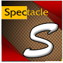 스펙타클 라이트 (그림일기) logo