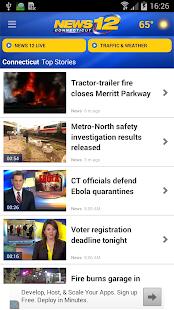 News 12 - screenshot thumbnail