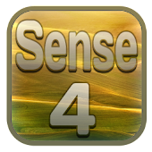 Sense 4 Theme for CyanogenMod7