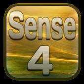 Sense 4 Theme for CyanogenMod7