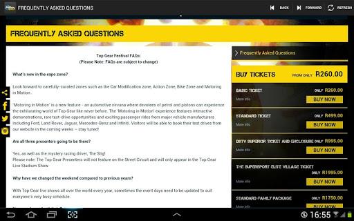 【免費生活App】DURBAN FESTIVAL GUIDE-APP點子