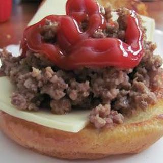 Marty's Loosemeat Sandwich.