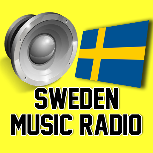 音樂App|Sweden Music Radio LOGO-3C達人阿輝的APP