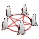 The Occult logo