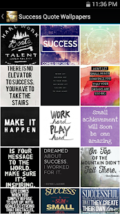 Success Quote Wallpapers- screenshot thumbnail