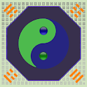 I Ching (The Book of Change) logo