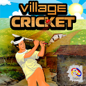 Village Cricket icon