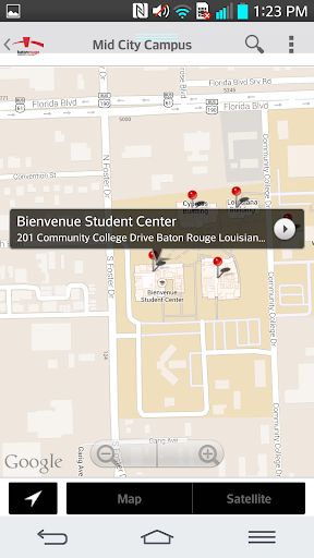 Baton Rouge Community College Campus Map.Download Baton Rouge Community College On Pc Mac With Appkiwi Apk
