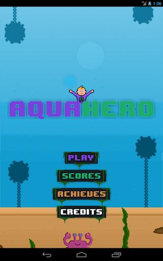 Aqua Hero