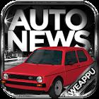 Autonews icon
