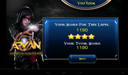 Maharakshak Aryan 1.1.115 screenshot 1344060