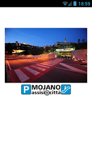 Mojano Assisi Parking- screenshot thumbnail