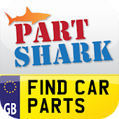 PartShark Car Parts & Spares