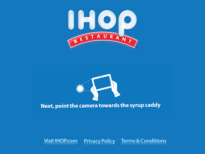 IHOP Play - screenshot thumbnail