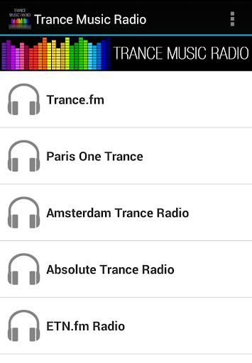 トランスミュージック・ラジオ