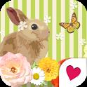 Cute wallpaper★fantasy garden icon