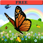 Coloring Book: Butterfly! FREE 1.0.4 Apk